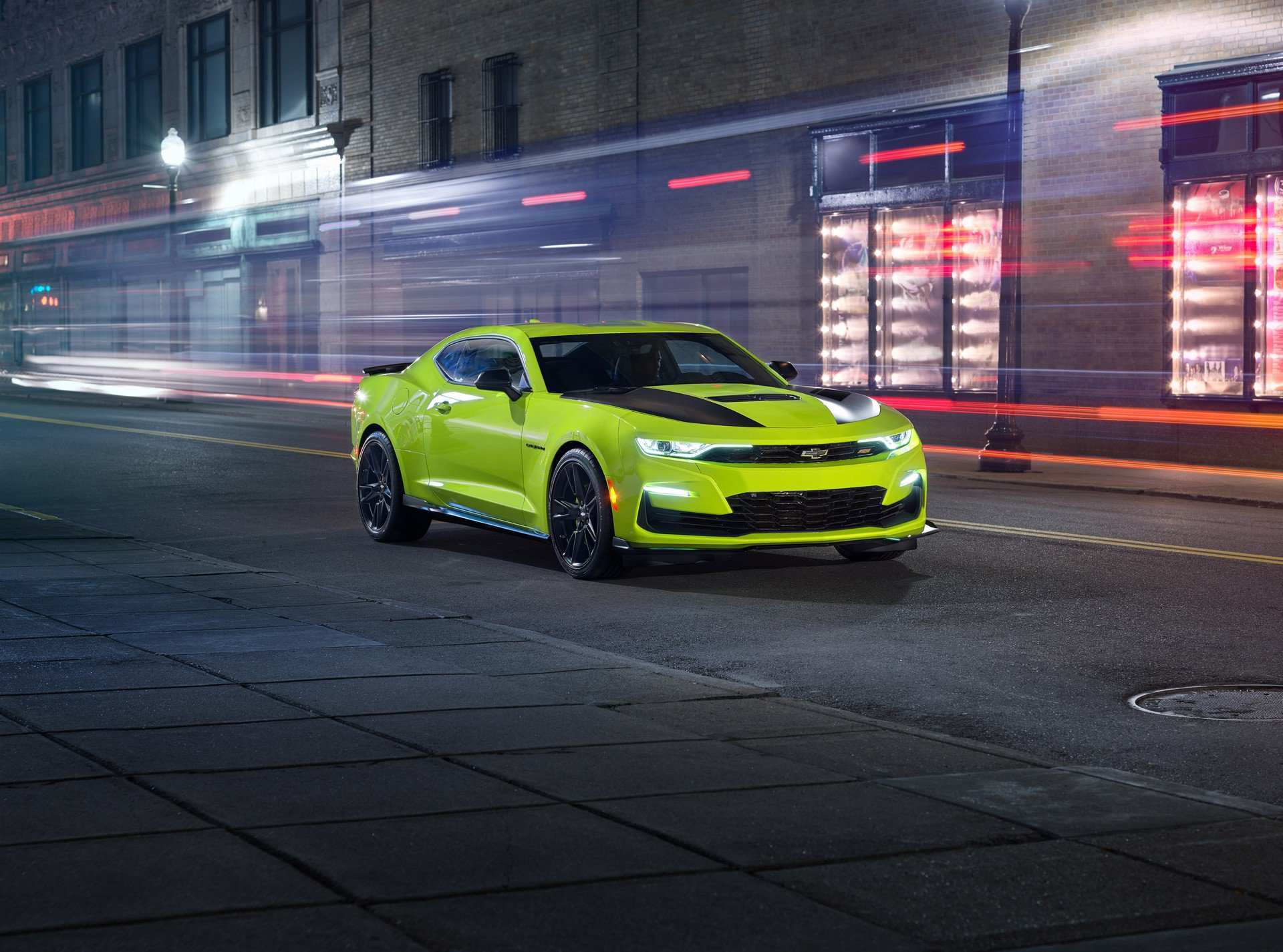 96 The Best 2020 Chevrolet Camaro Release Date And Concept
