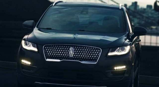 96 The Best 2020 Lincoln MKC Rumors