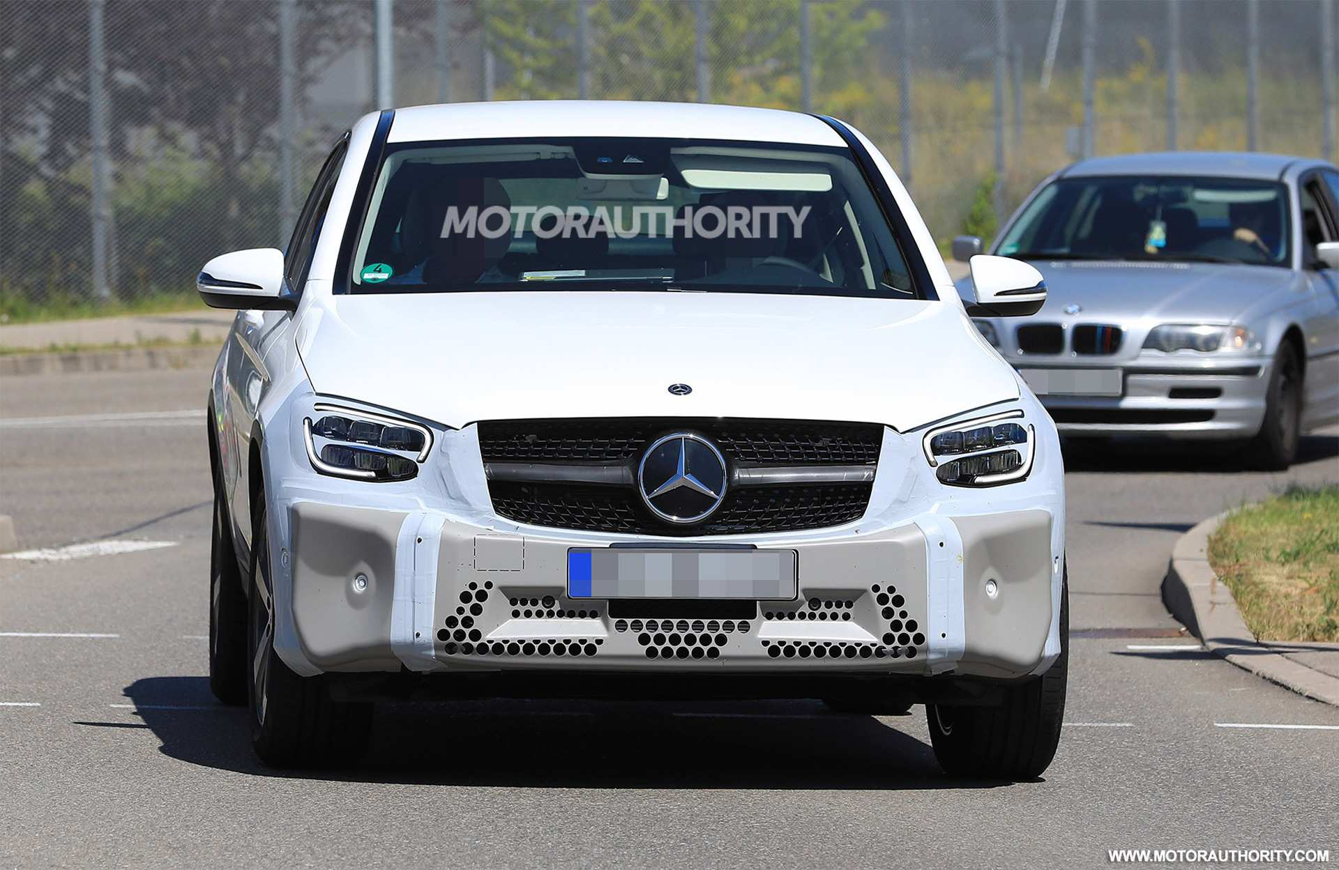 96 The Best 2020 Mercedes Glc Redesign And Concept