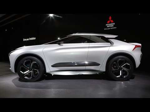 96 The Best 2020 Mitsubishi Evo Release Date