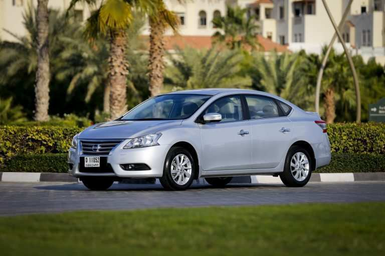96 The Best 2020 Nissan Sunny Uae Egypt Configurations