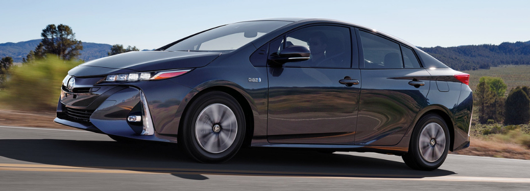 96 The Best 2020 Toyota Prius Release Date