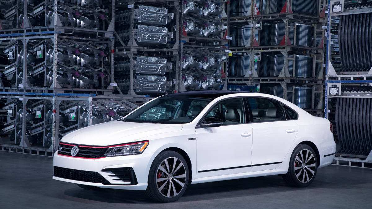 96 The Best 2020 VW Passat Tdi Price And Release Date