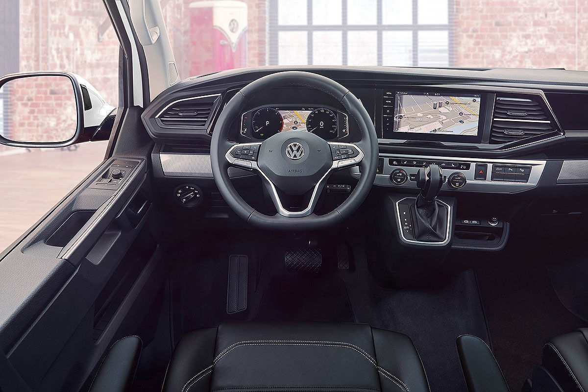 96 The Best 2020 VW Touran Performance And New Engine