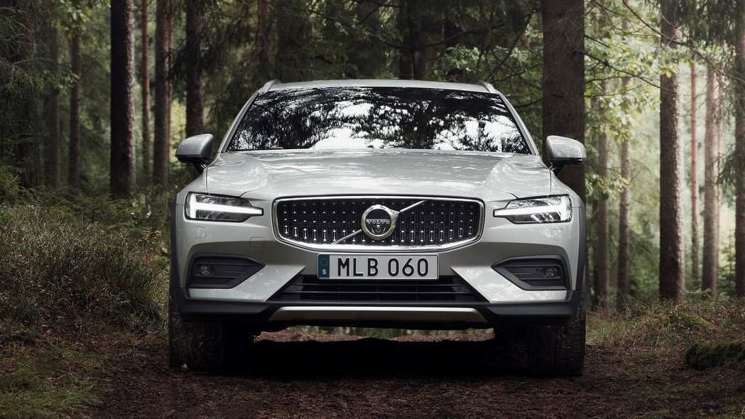 96 The Best 2020 Volvo Xc70 Concept