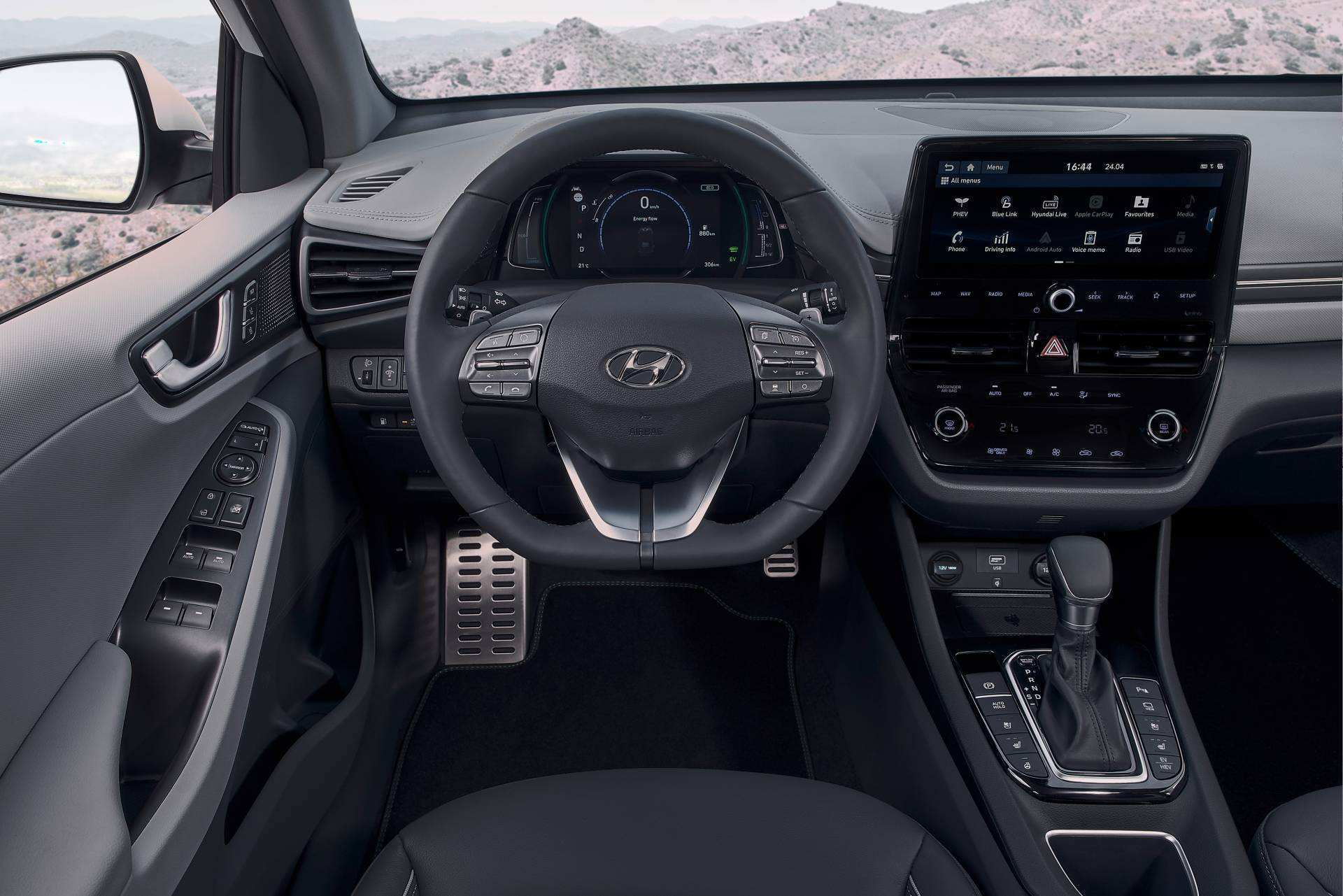 96 The Best Hyundai Ioniq 2020 Performance And New Engine