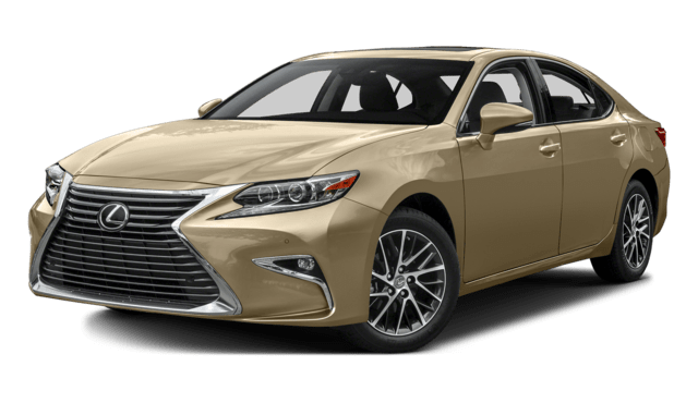 96 The Best Lexus Es 2019 Vs 2018 First Drive