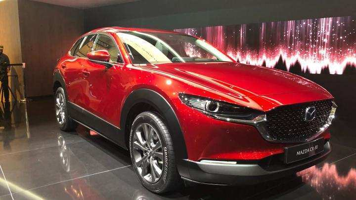 96 The Best Mazda Cx 3 2020 Uk Images