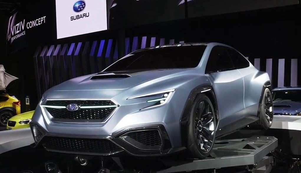96 The Best Subaru Wrx 2020 Release Date Price Design And Review