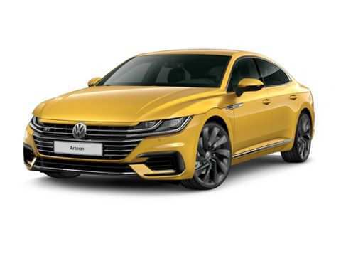 96 The Best Volkswagen 2019 Price Concept