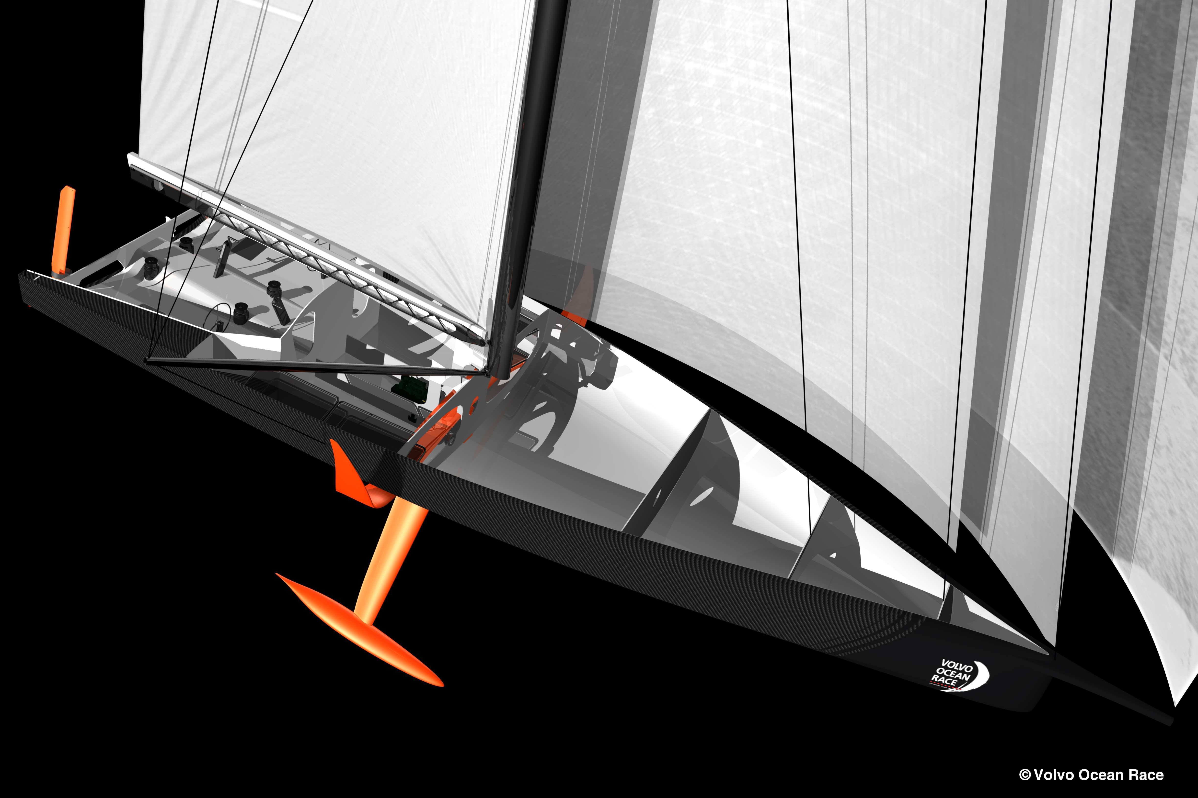 96 The Best Volvo Ocean Race 2019 Specs And Review