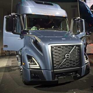 96 The Best Volvo Truck 2019 Interior Exterior And Interior