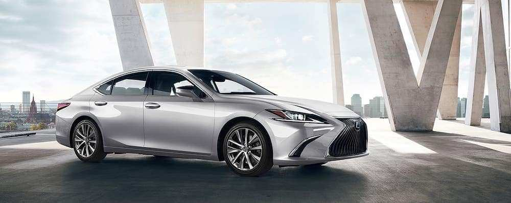 96 The Lexus 2019 Colors New Model And Performance