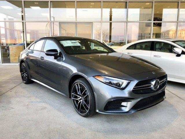 96 The Mercedes 2019 Cls Price Design And Review
