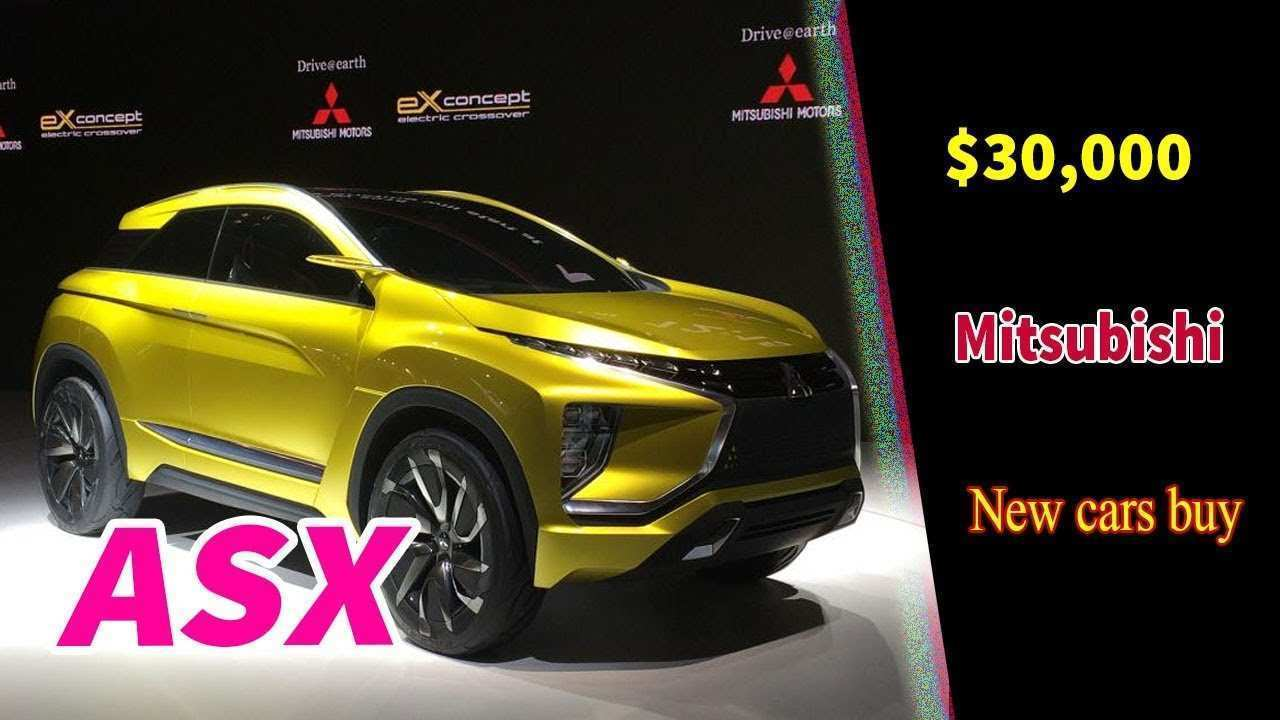 96 The Mitsubishi Asx 2020 Youtube Price And Review