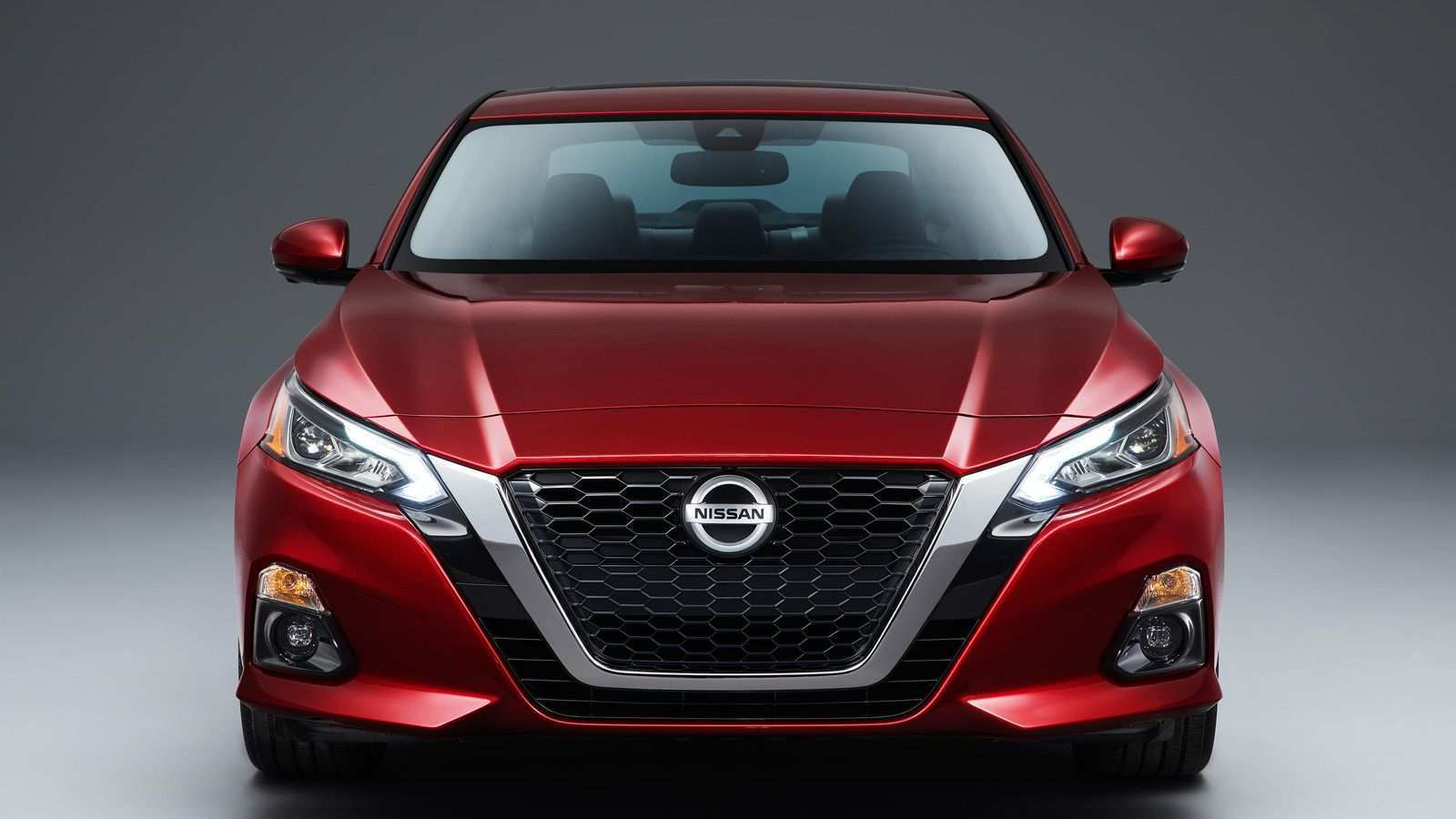 96 The Nissan Altima 2019 Horsepower Picture