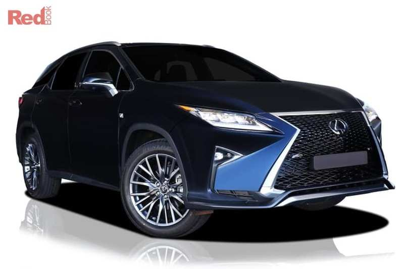 96 The Rx300 Lexus 2019 Specs