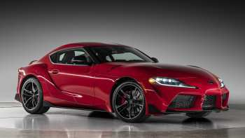 96 The Supra Toyota 2019 Pictures
