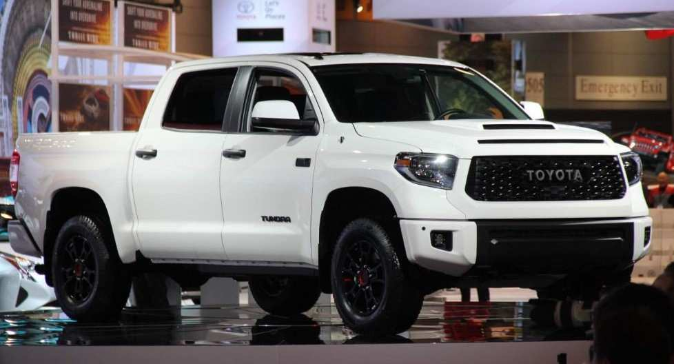 96 The Toyota Tundra 2020 Release Date Rumors