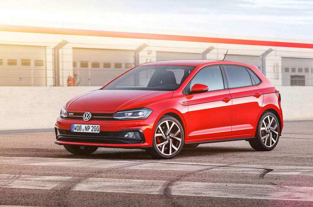 96 The Volkswagen Polo 2019 India Launch Rumors