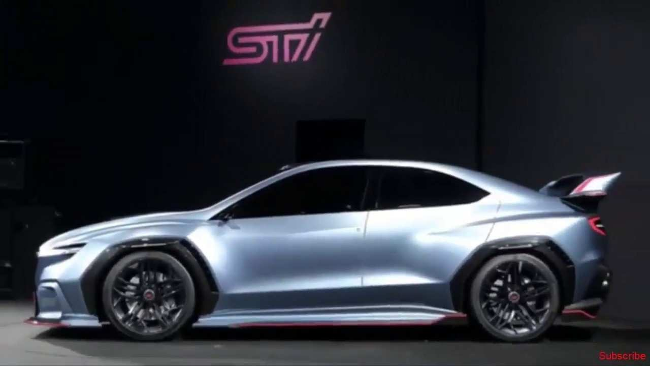 96 The When Do Subaru 2019 Come Out Exterior And Interior