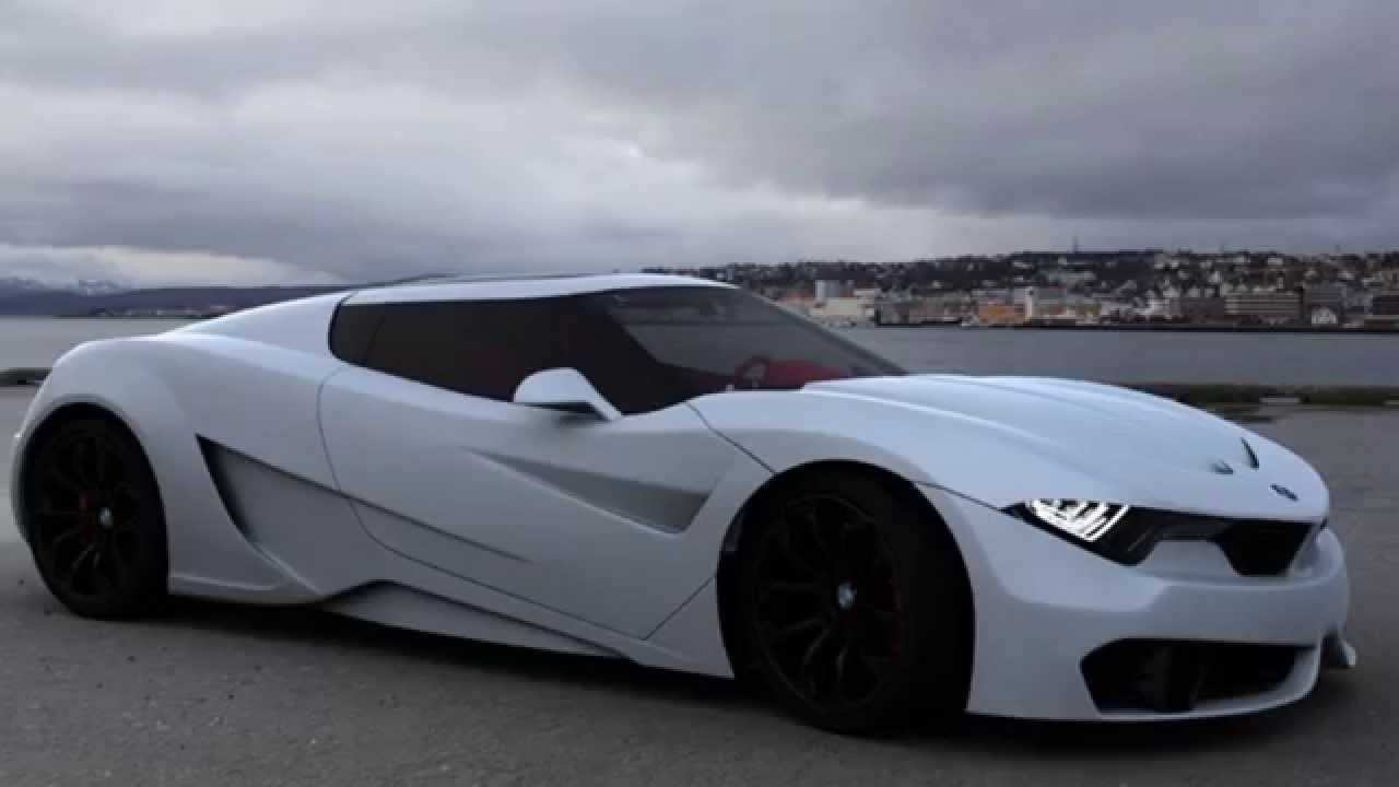97 A 2019 BMW M9 Engine