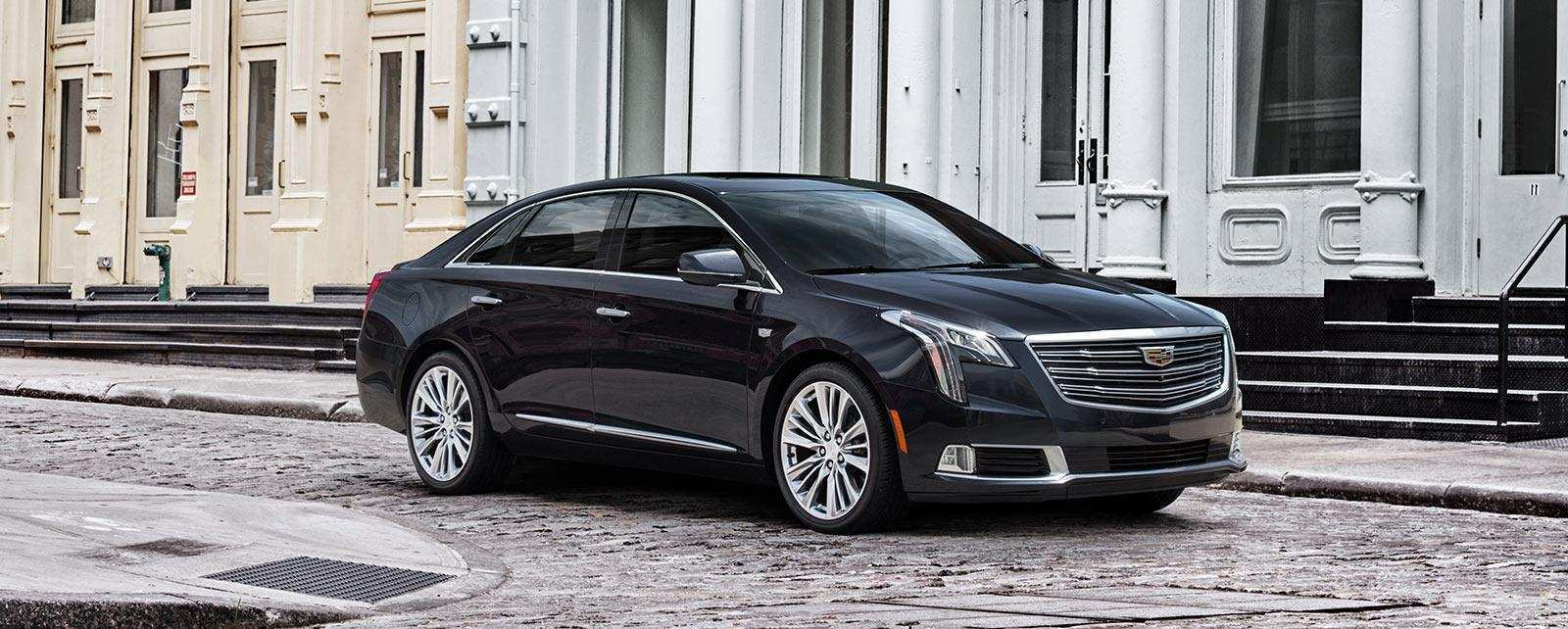 97 A 2019 Candillac Xts New Model And Performance