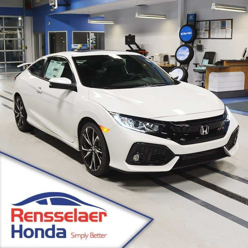 97 A 2019 Honda Civic Si Reviews