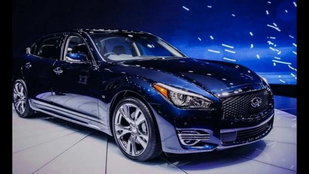 97 A 2019 Infiniti G70 New Review
