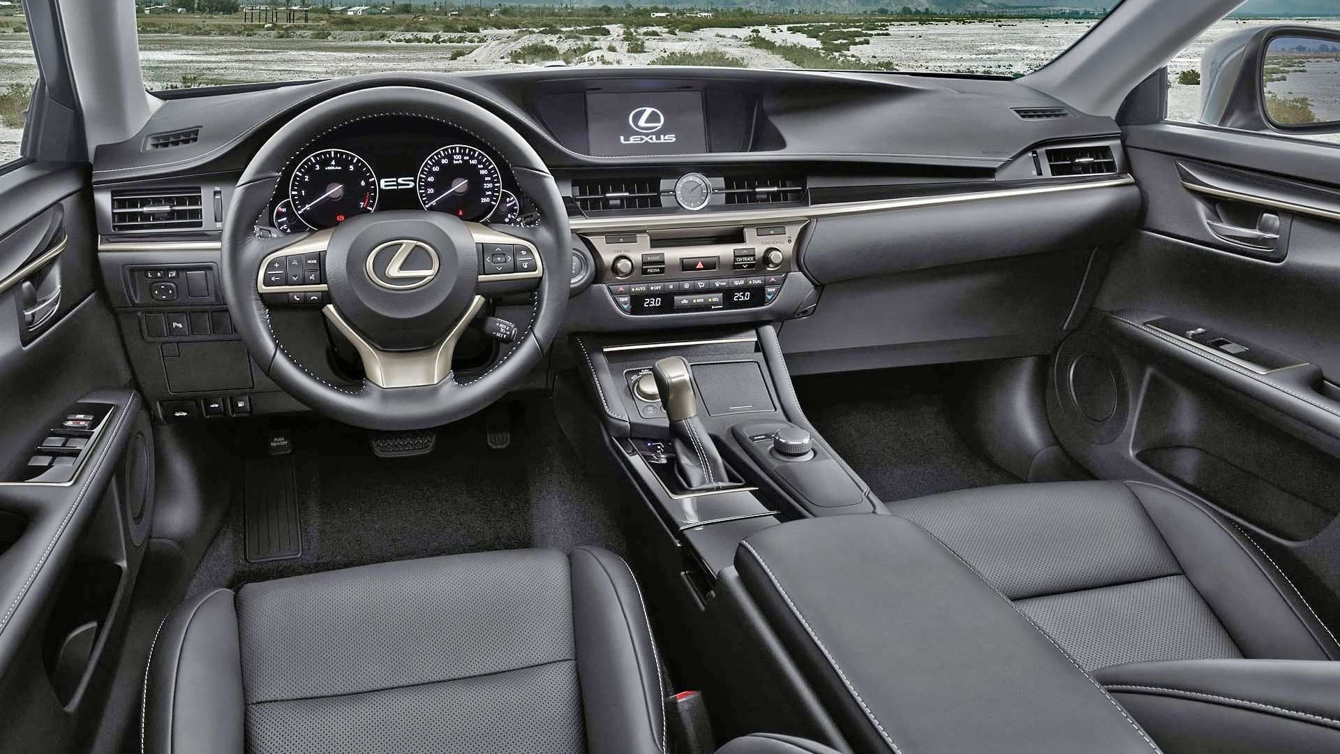 97 A 2019 Lexus IS 250 Wallpaper