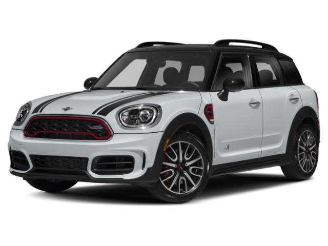 97 A 2019 Mini Countryman Reviews
