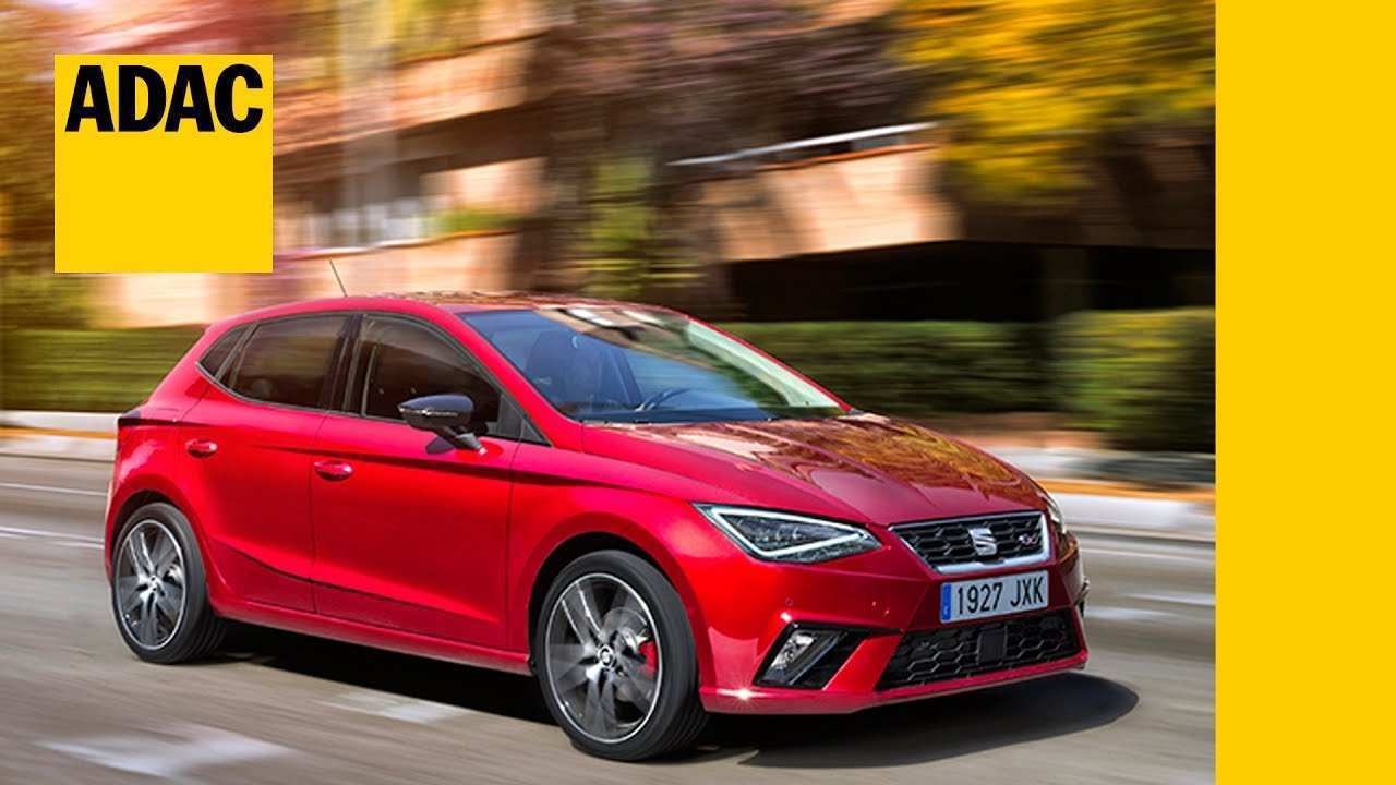 97 A 2019 Seat Ibiza Release Date And Concept