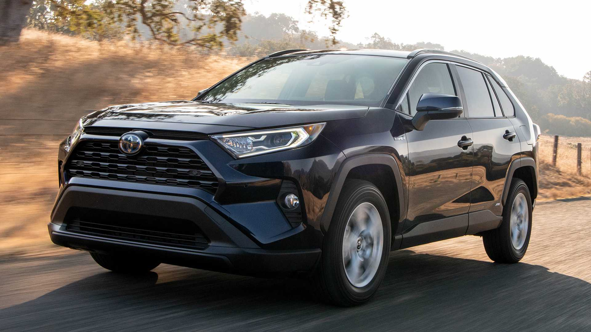 97 A 2019 Toyota Lineup Specs And Review