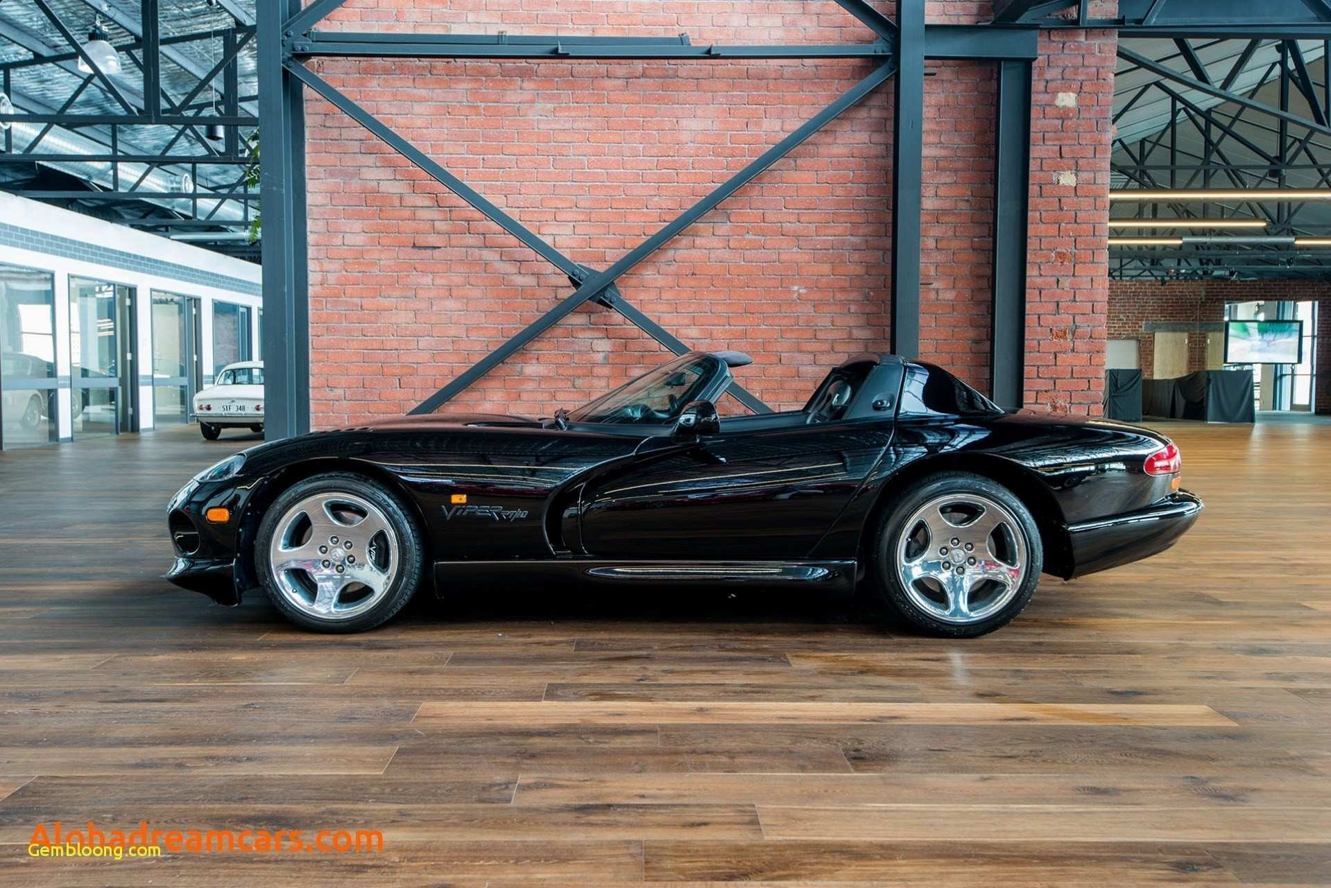 97 A 2020 Dodge Viper Roadster Review And Release Date