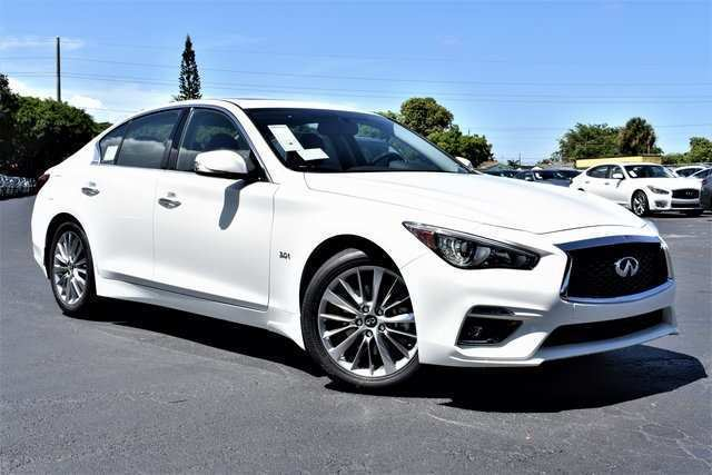 97 A 2020 Infiniti Q50 Redesign And Concept