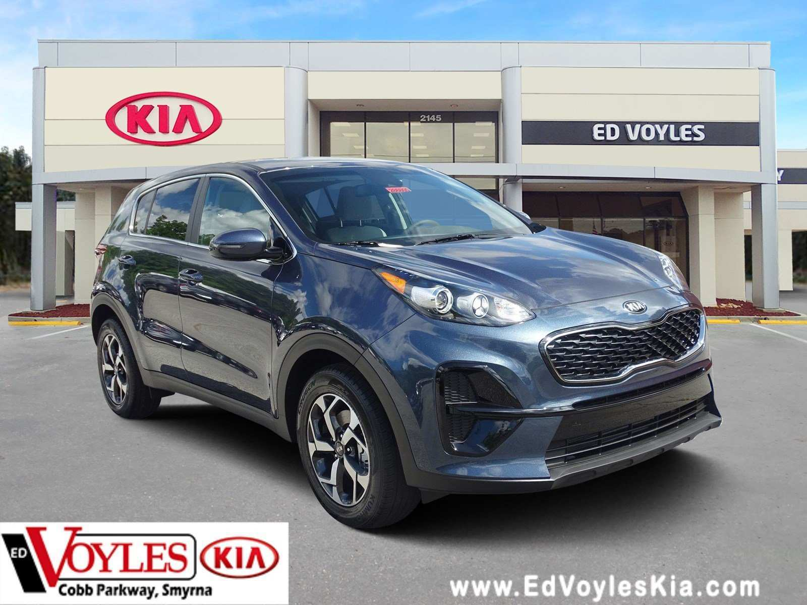 97 A 2020 Kia Sportage Redesign And Review
