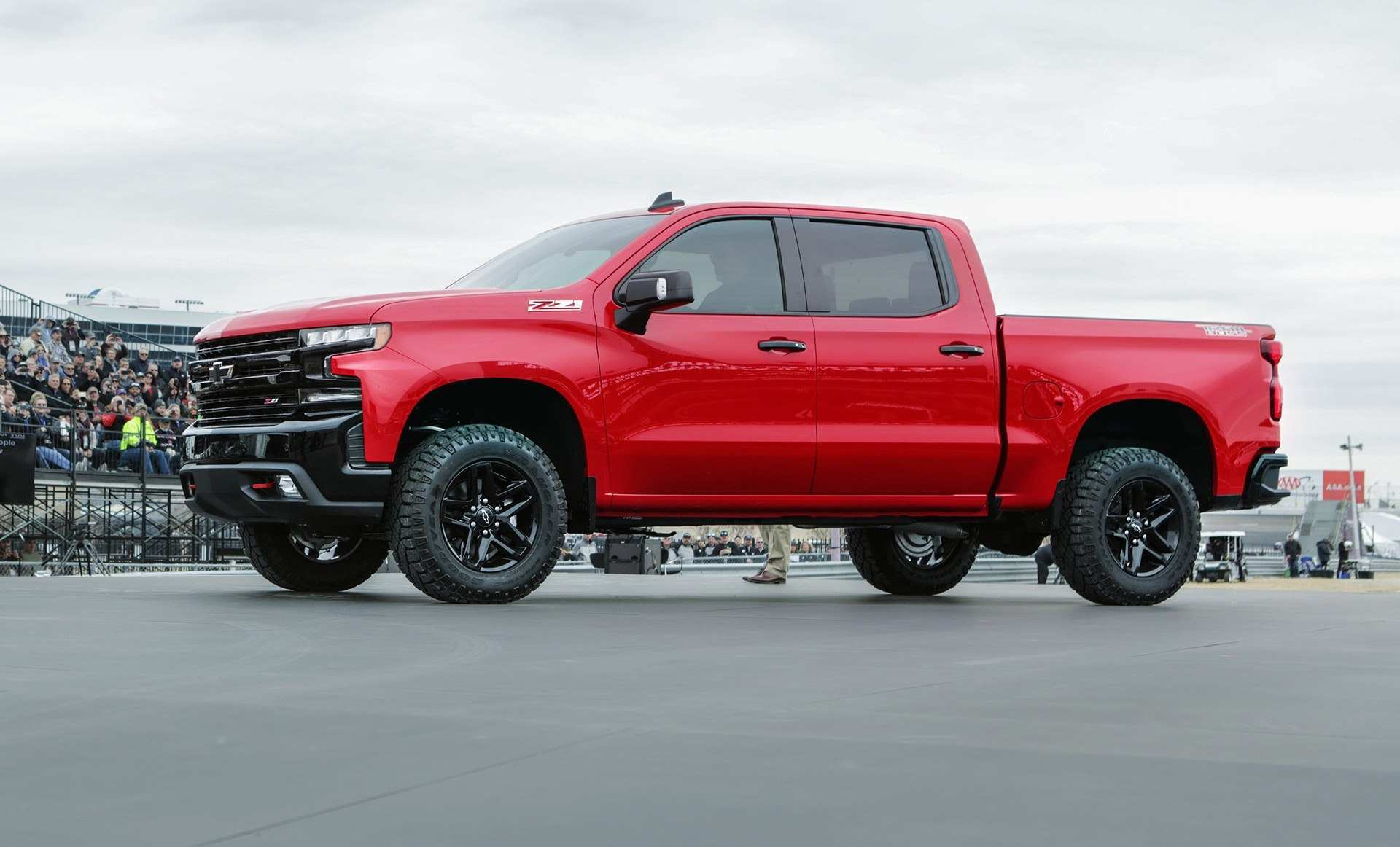 97 A 2020 Spy Silverado 1500 Diesel Prices