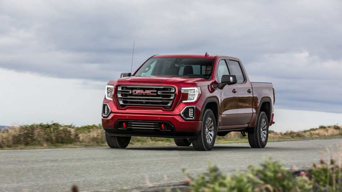 97 A GMC Elevation 2020 Redesign