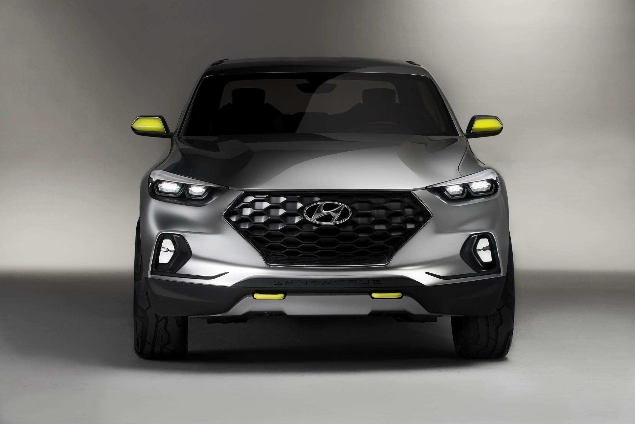 97 A Hyundai New Tucson 2020 Engine