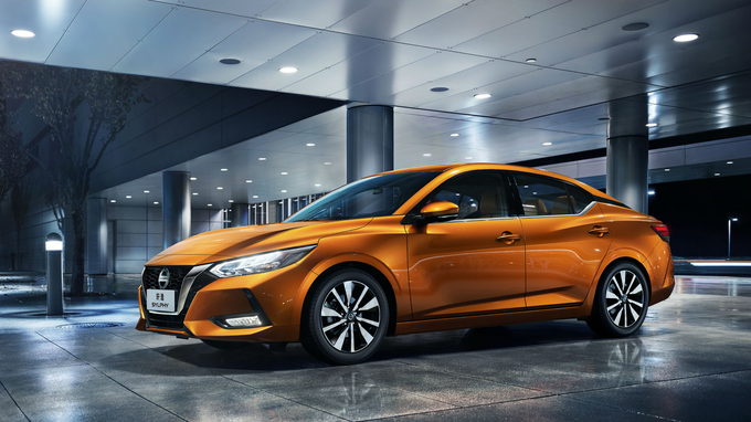 97 A Nissan Sentra Redesign 2020 Redesign And Concept