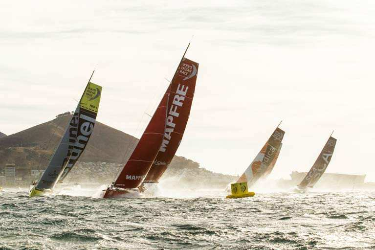 97 A Volvo Ocean Race 2019 New Model And Performance