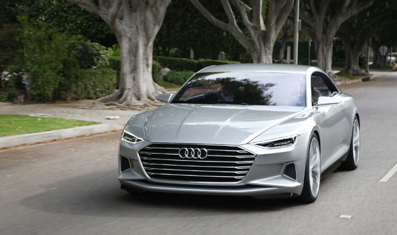 97 All New 2019 All Audi A9 Redesign
