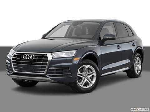 97 All New 2019 Audi Q5 Suv Redesign
