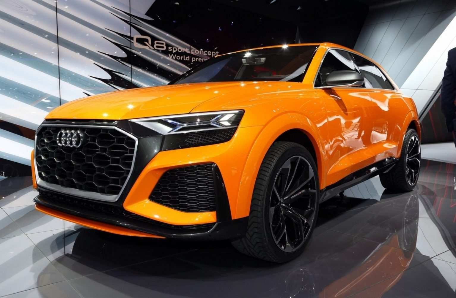 97 All New 2019 Audi Q8Quotes Release Date And Concept