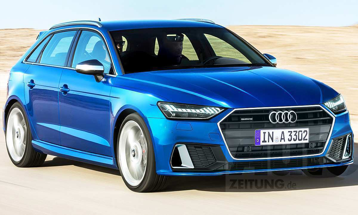 97 All New 2019 Audi RS3 Release Date And Concept