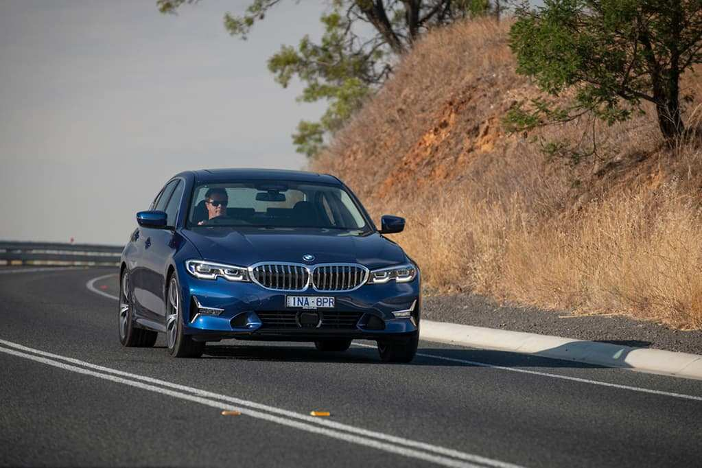97 All New 2019 BMW 3 Series Brings Specs And Review