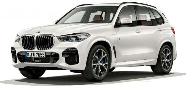 97 All New 2019 BMW X3 Hybrid Configurations