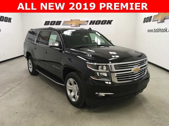 97 All New 2019 Chevrolet Suburban History