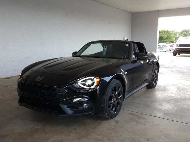 97 All New 2019 Fiat Spider History