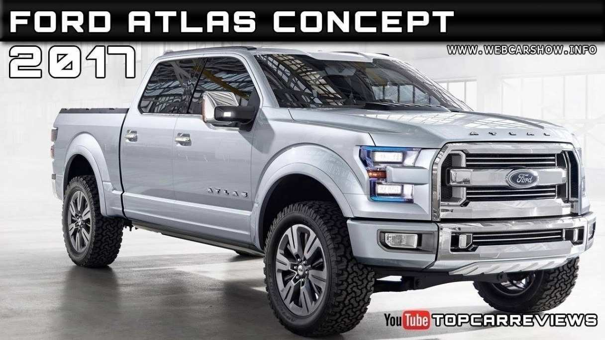 97 All New 2019 Ford Atlas Engine Speed Test